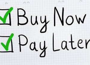 buy now pay later no credit check instant approval