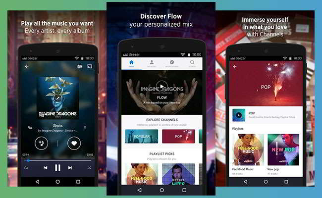 Music That Doesn T Need Wifi >> 10 Best Music Apps That Don T Need Wifi Or Internet Tech