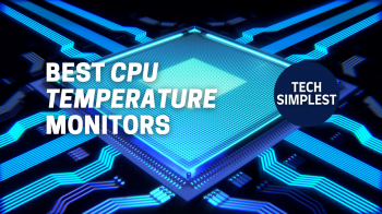 Best CPU TEMperature Monitor Softwares